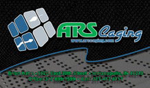 ARS Caging LLC